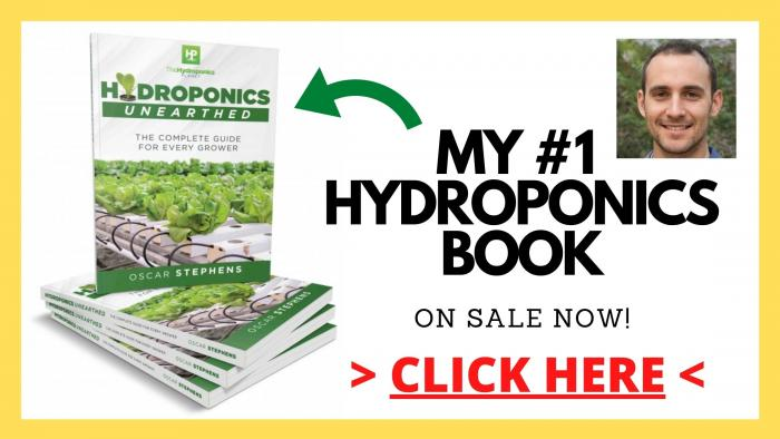 Hydroponics Unearthed eBook